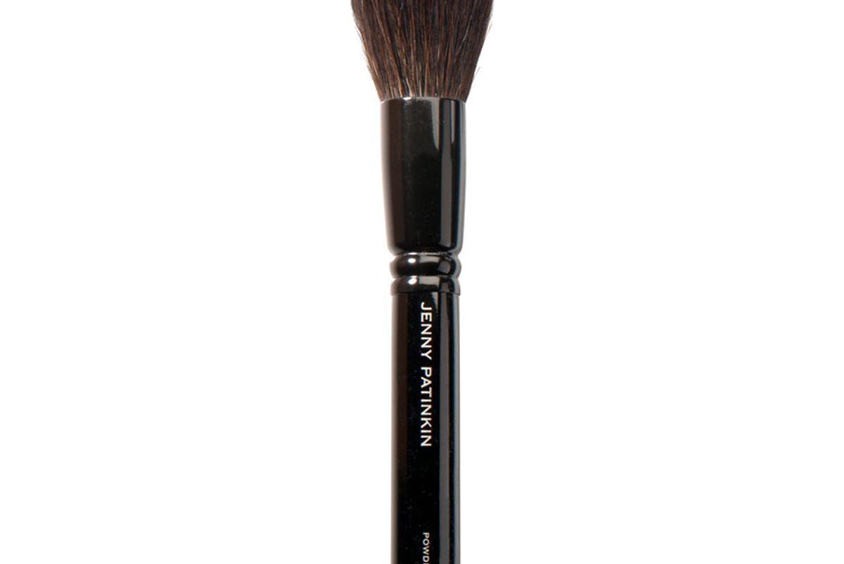 Large Domed Powder Brush