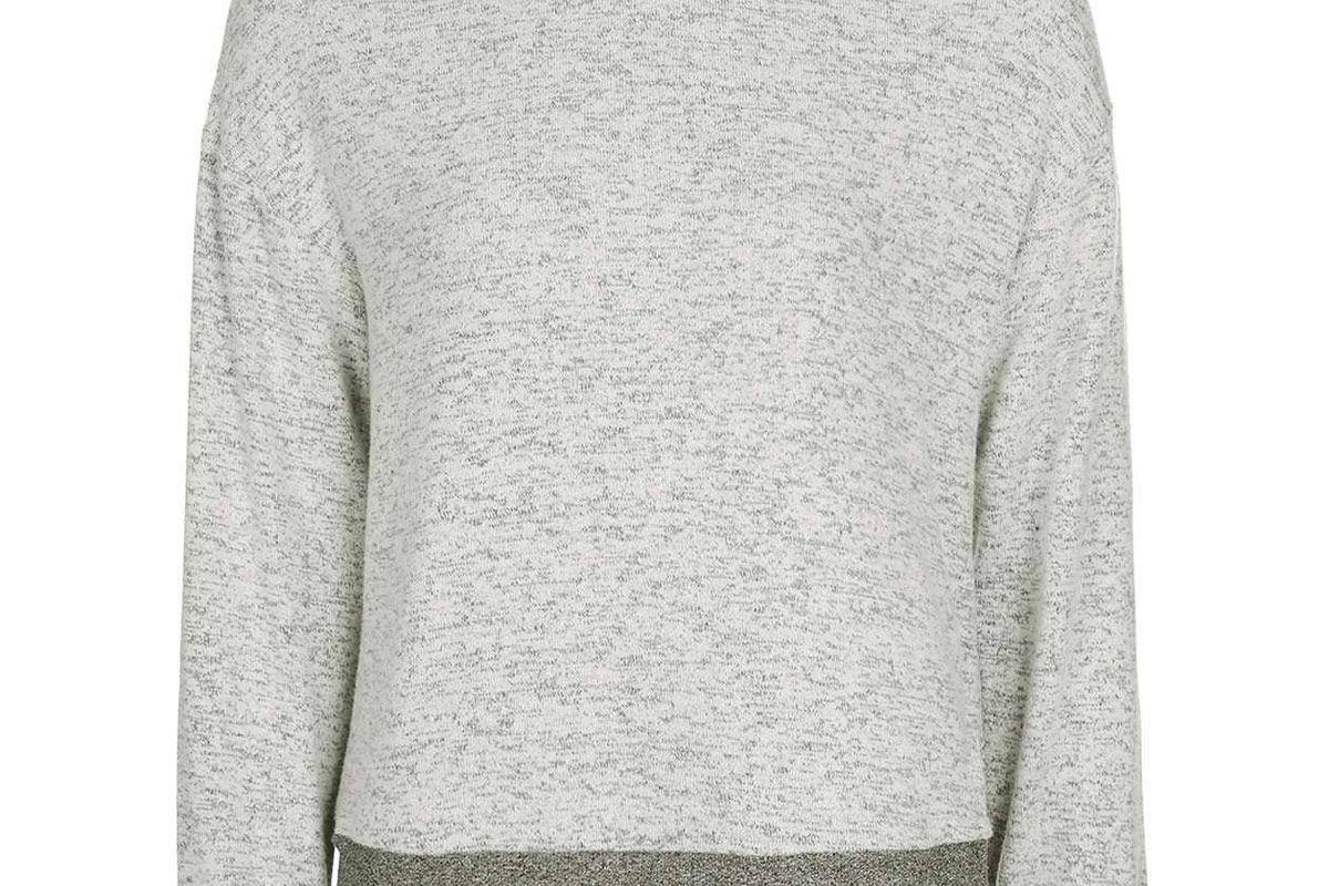Super Soft Loungewear Sweatshirt
