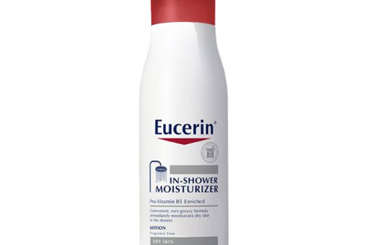 In-Shower Moisturizer Body Lotion