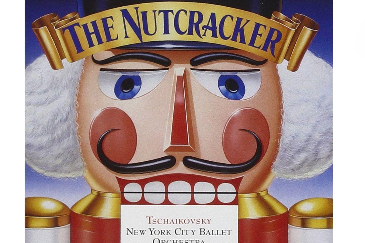 Nutcracker Soundtrack
