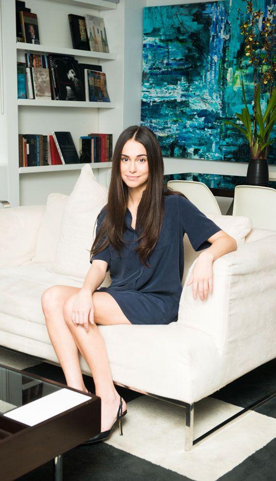 Audrey Gelman