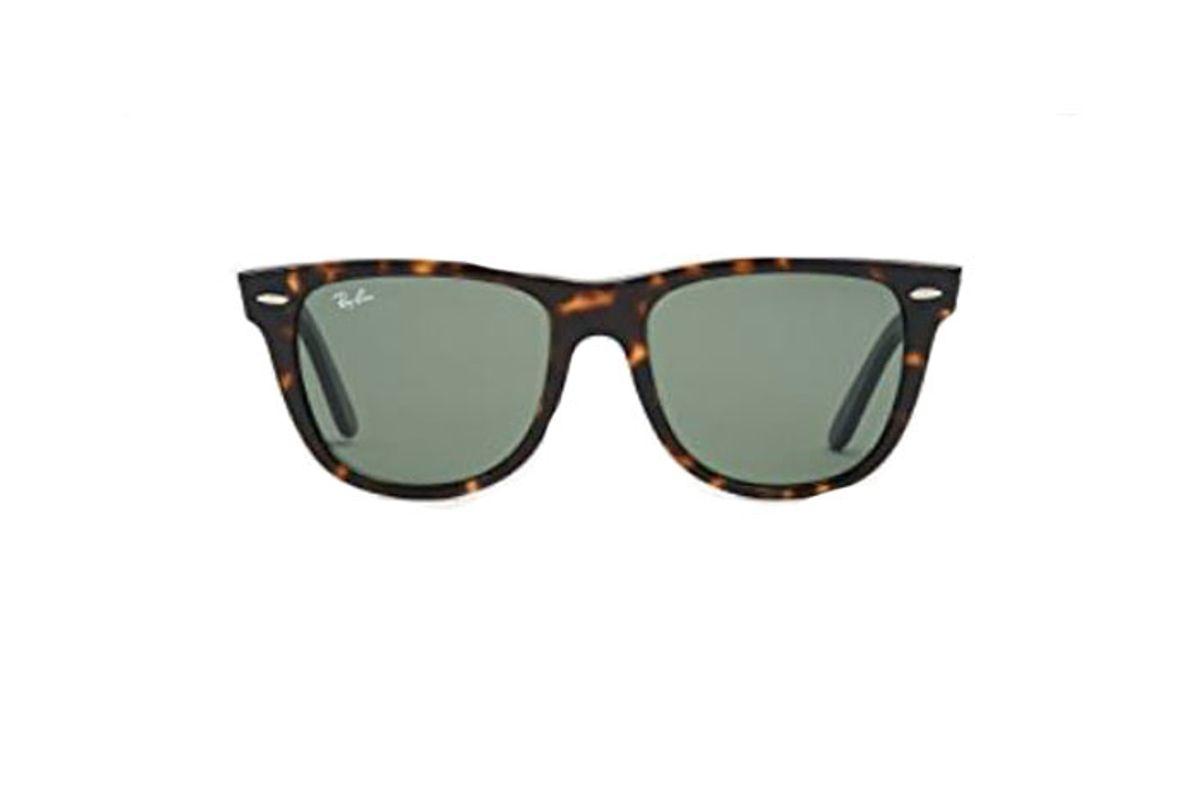 ray ban wayfarer outsiders oversized sunglasses