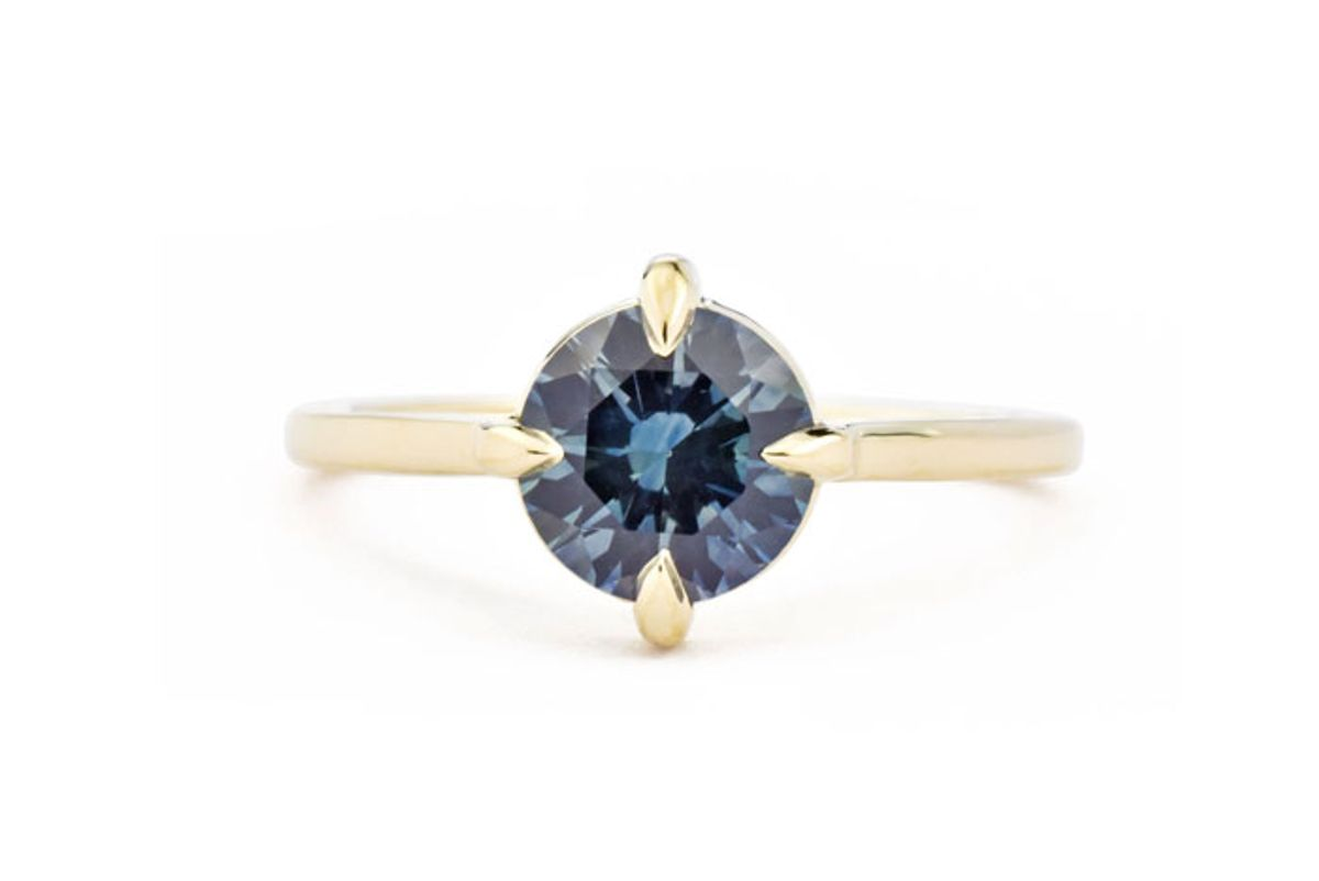 valerie madison ella floating montana sapphire solitaire engagement ring