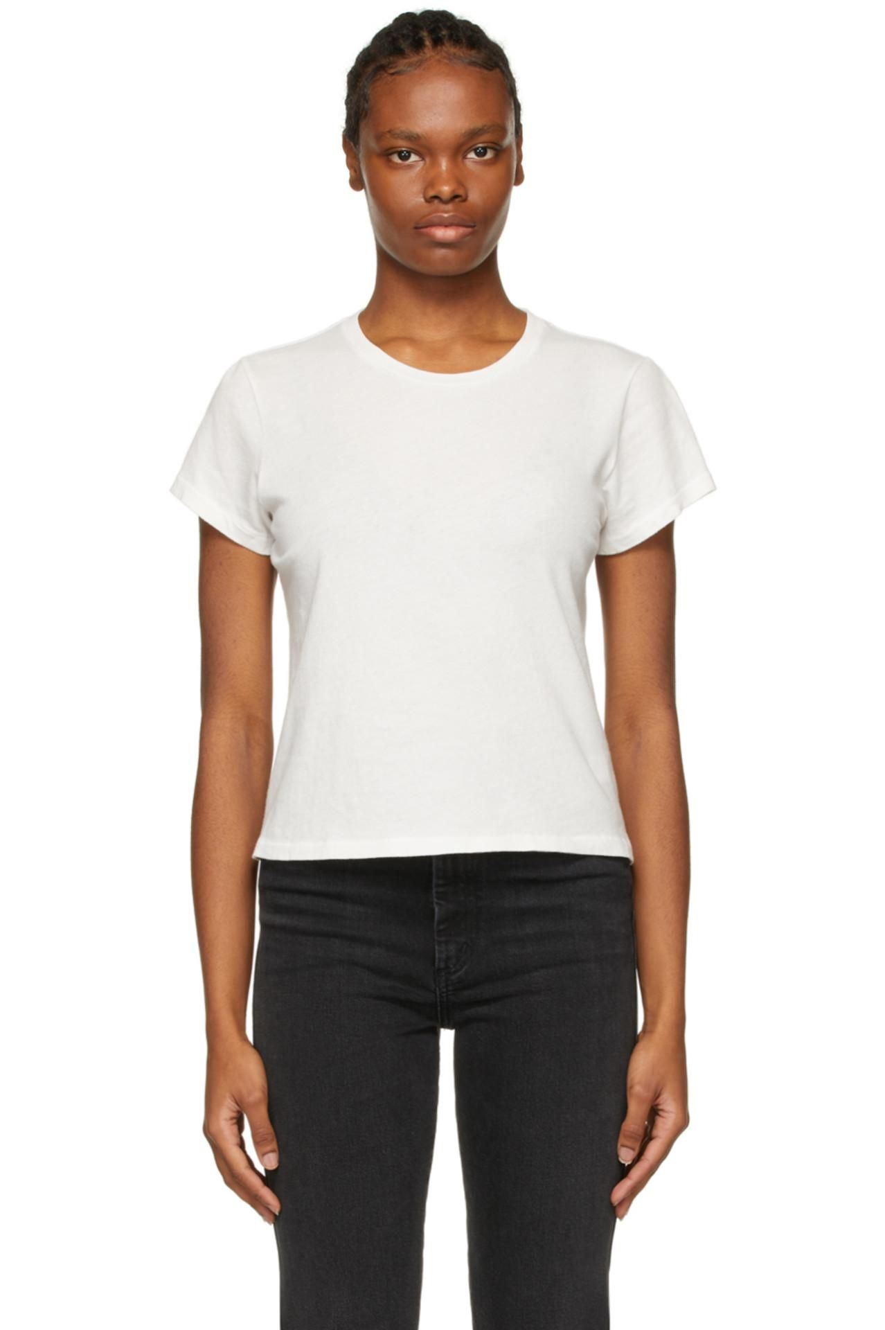 Linda Boxy T-shirt