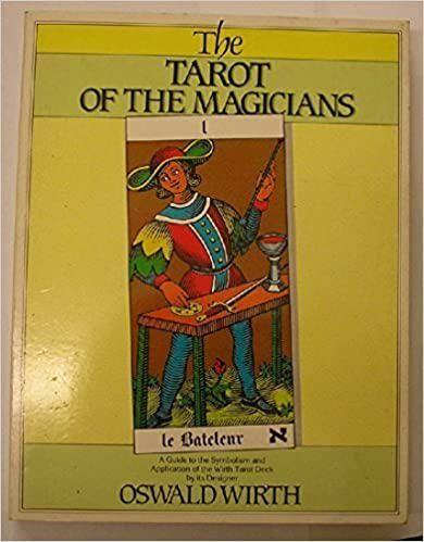The Tarot of the Magicians