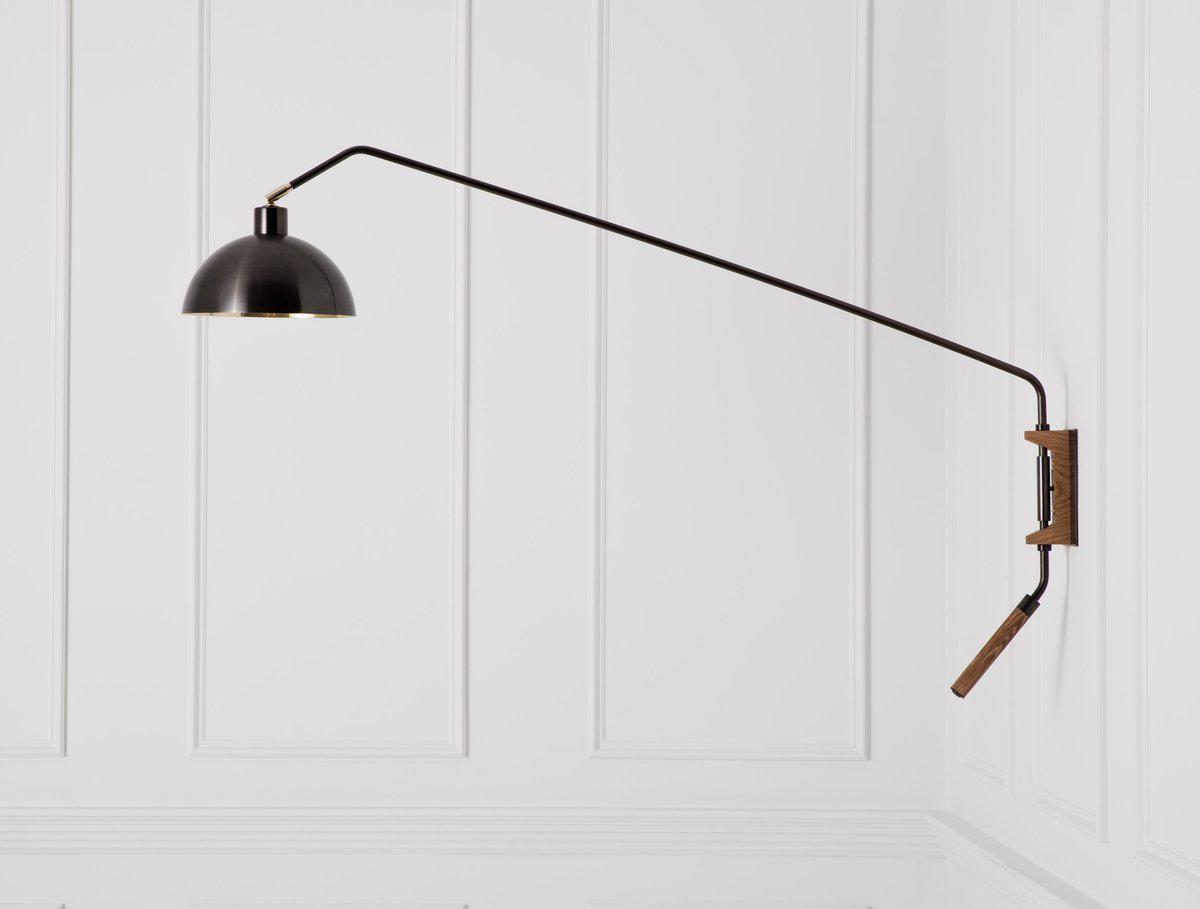 Arc Wall Lamp