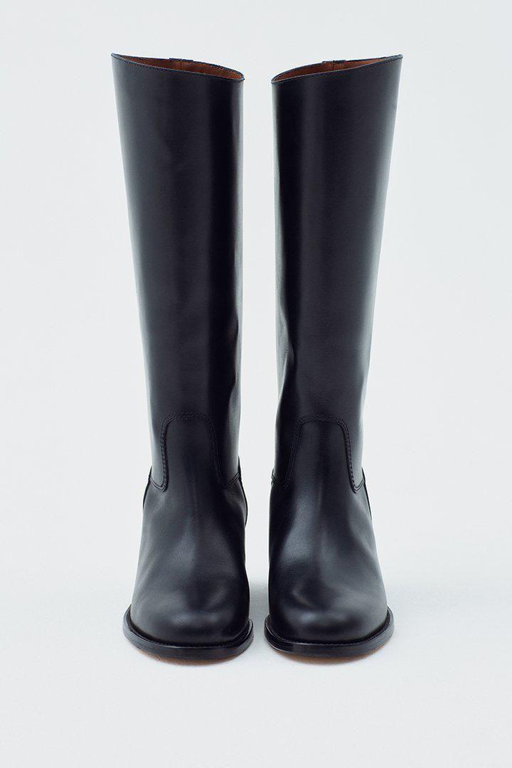 Azi Knee Boots