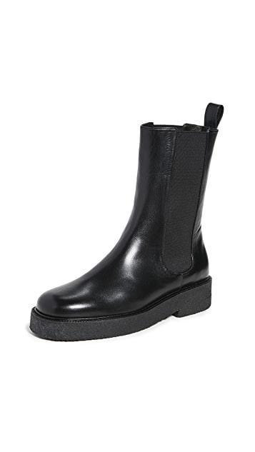 Palomino Boot