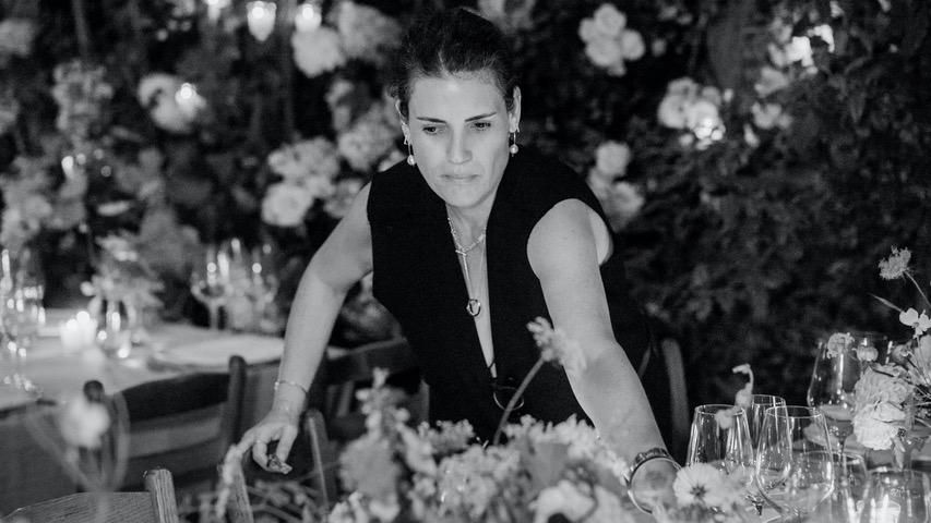 Celebrity Wedding Planner Yifat Oren Shares Planning Tips Amid the Pandemic