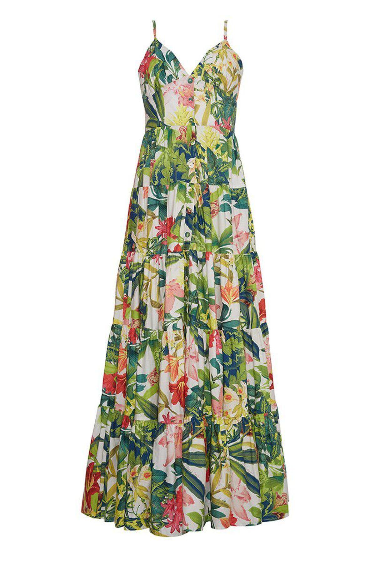 Nathali Dress
