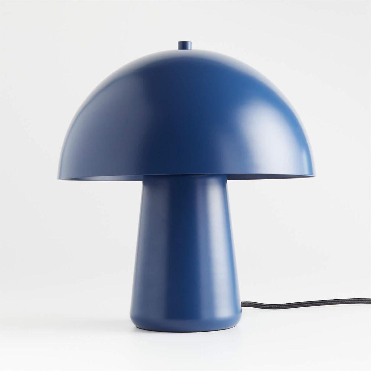 Joy Indigo Table Lamp