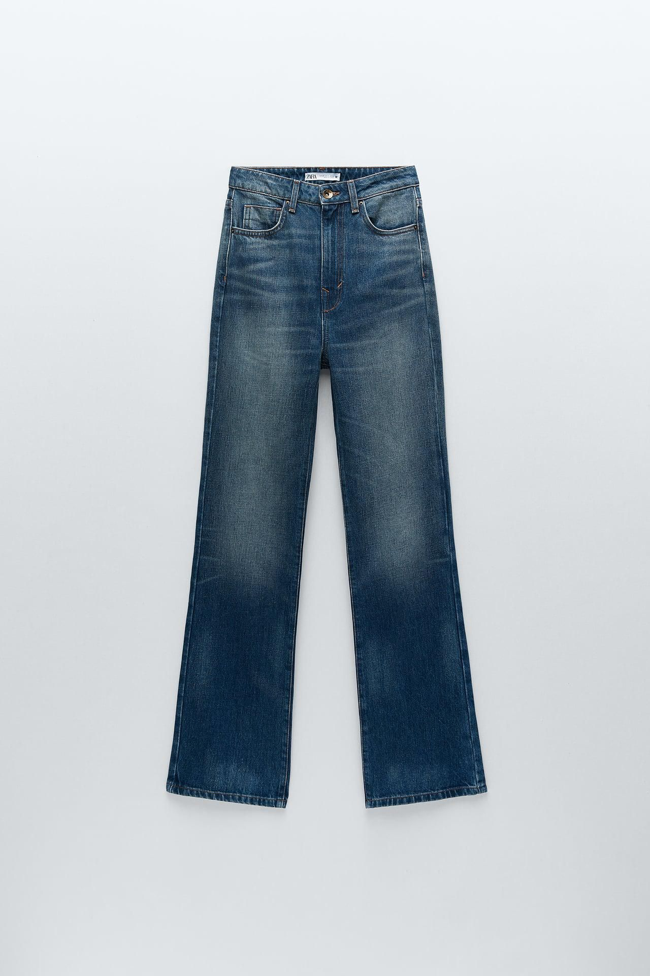 Hi-Rise Bootcut 70s Z1975 Jeans