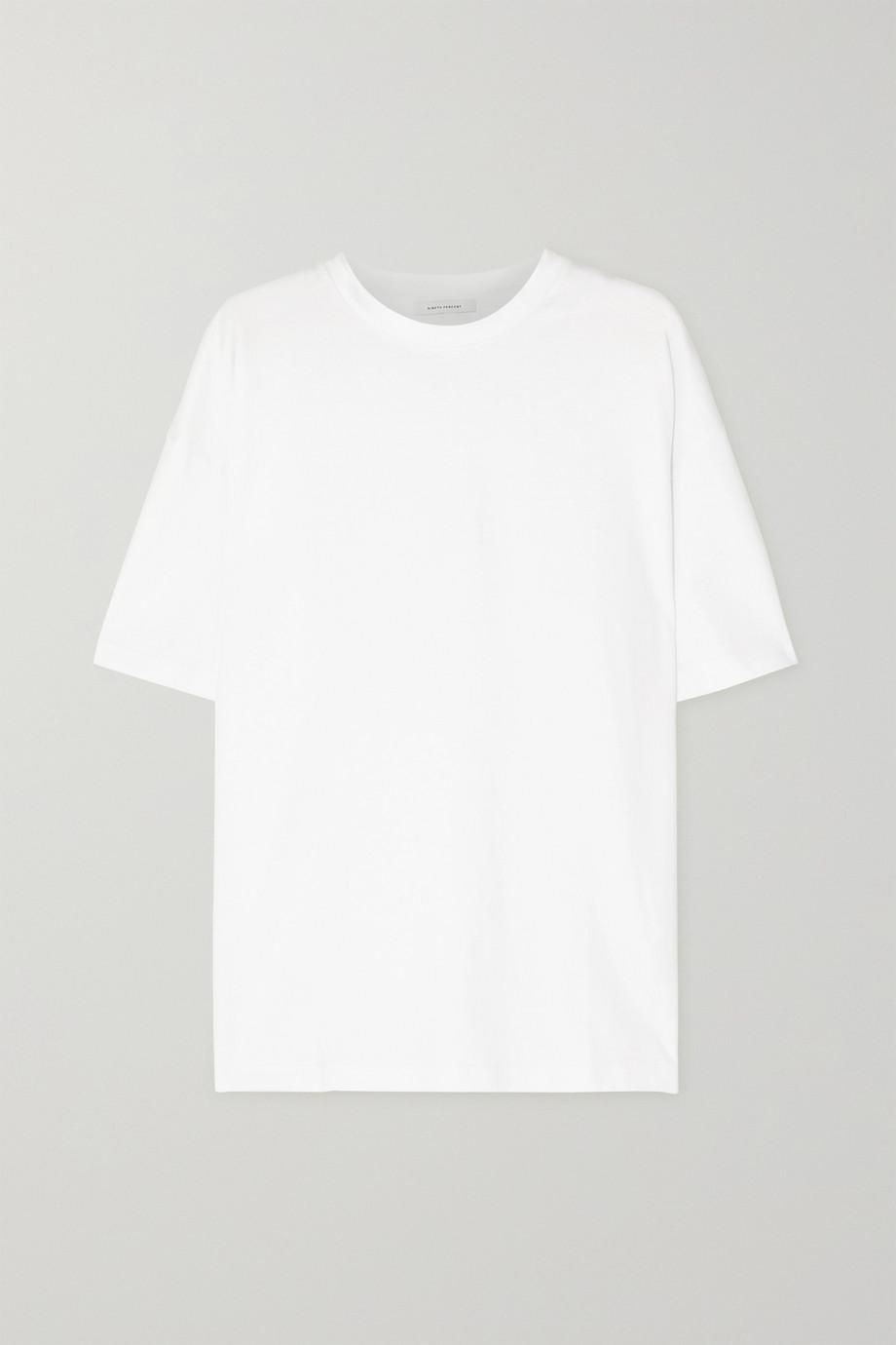 Faye Oversized Organic Cotton Jersey T-Shirt