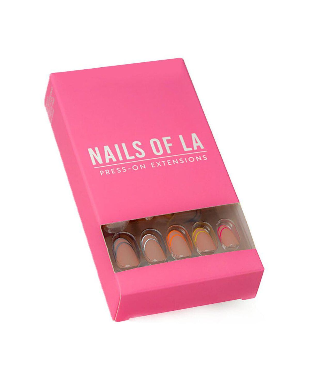 nails of la the realist