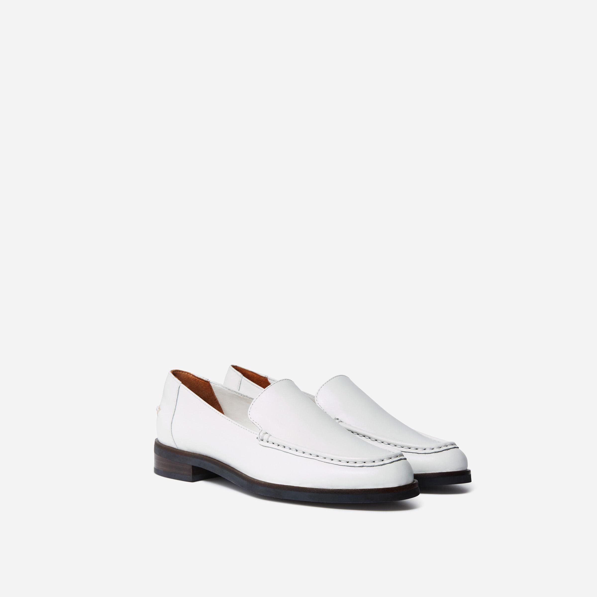 The Modern Loafer