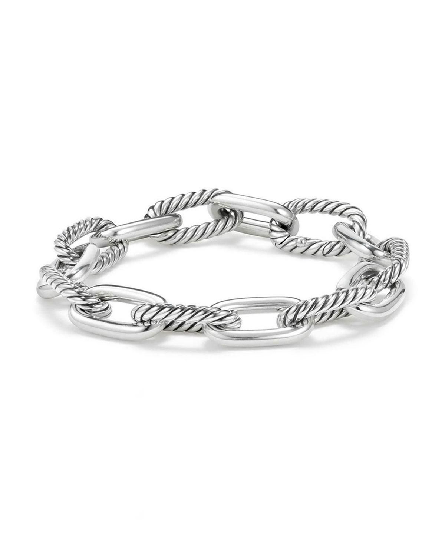 Madison Chain Medium Link Bracelet