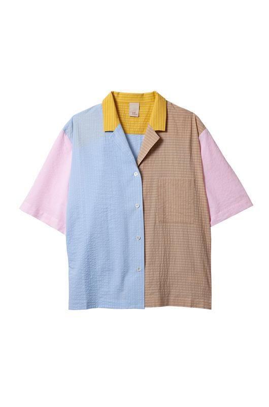 The Short Sleeve Shirt