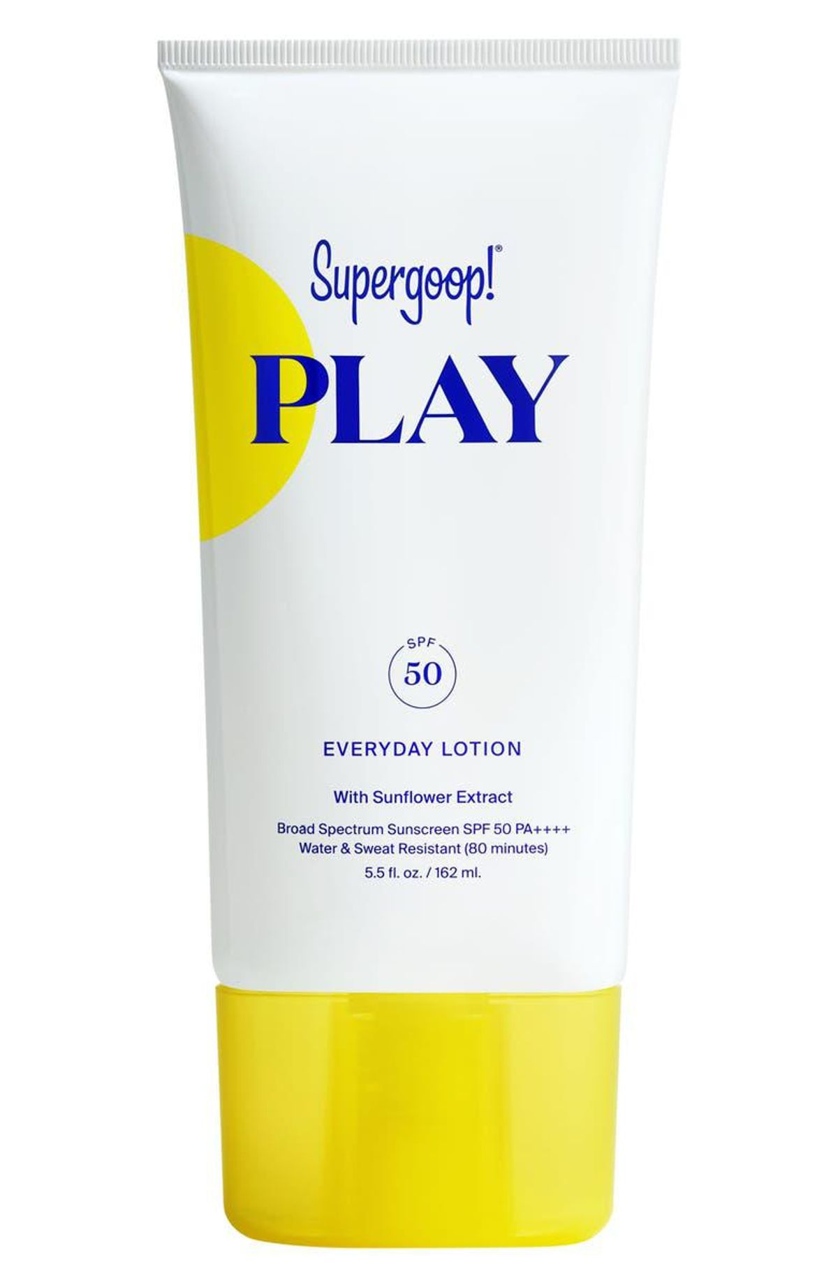 Play Everyday Sunscreen Lotion SPF 50