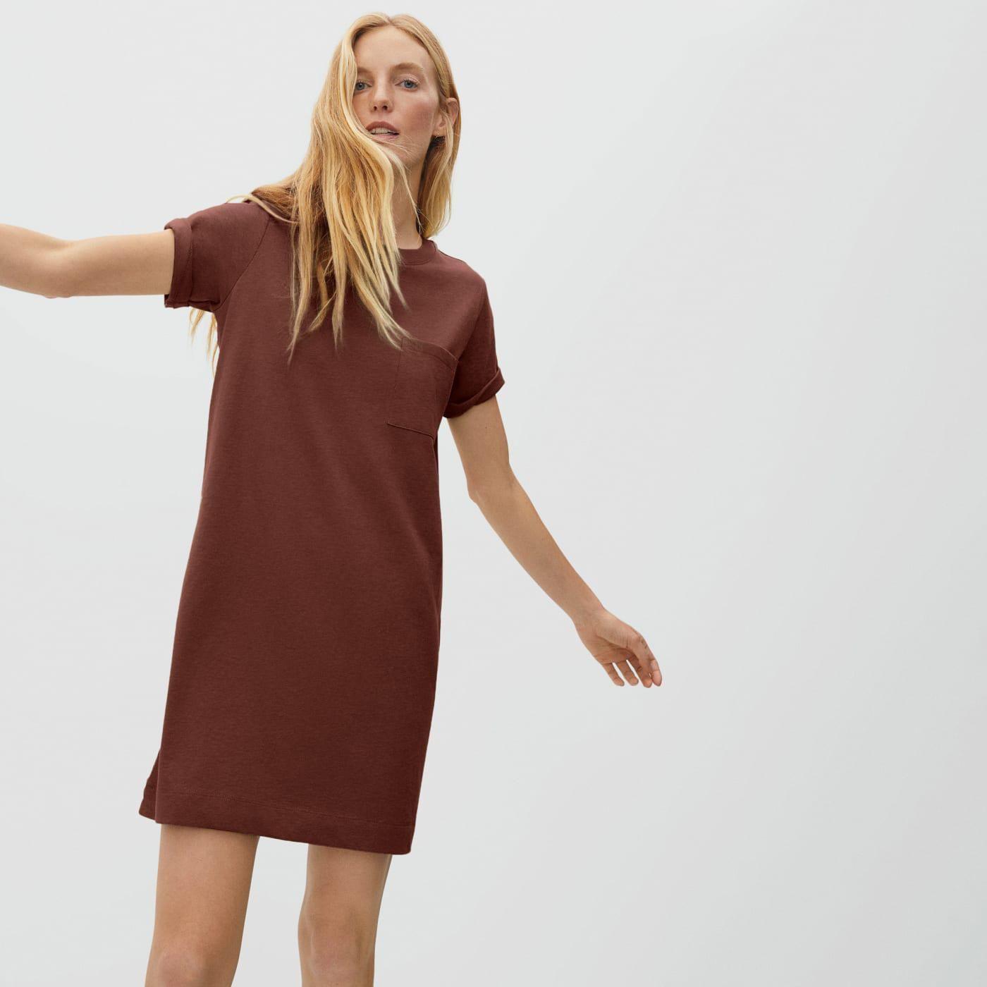The Weekend Tee Dress