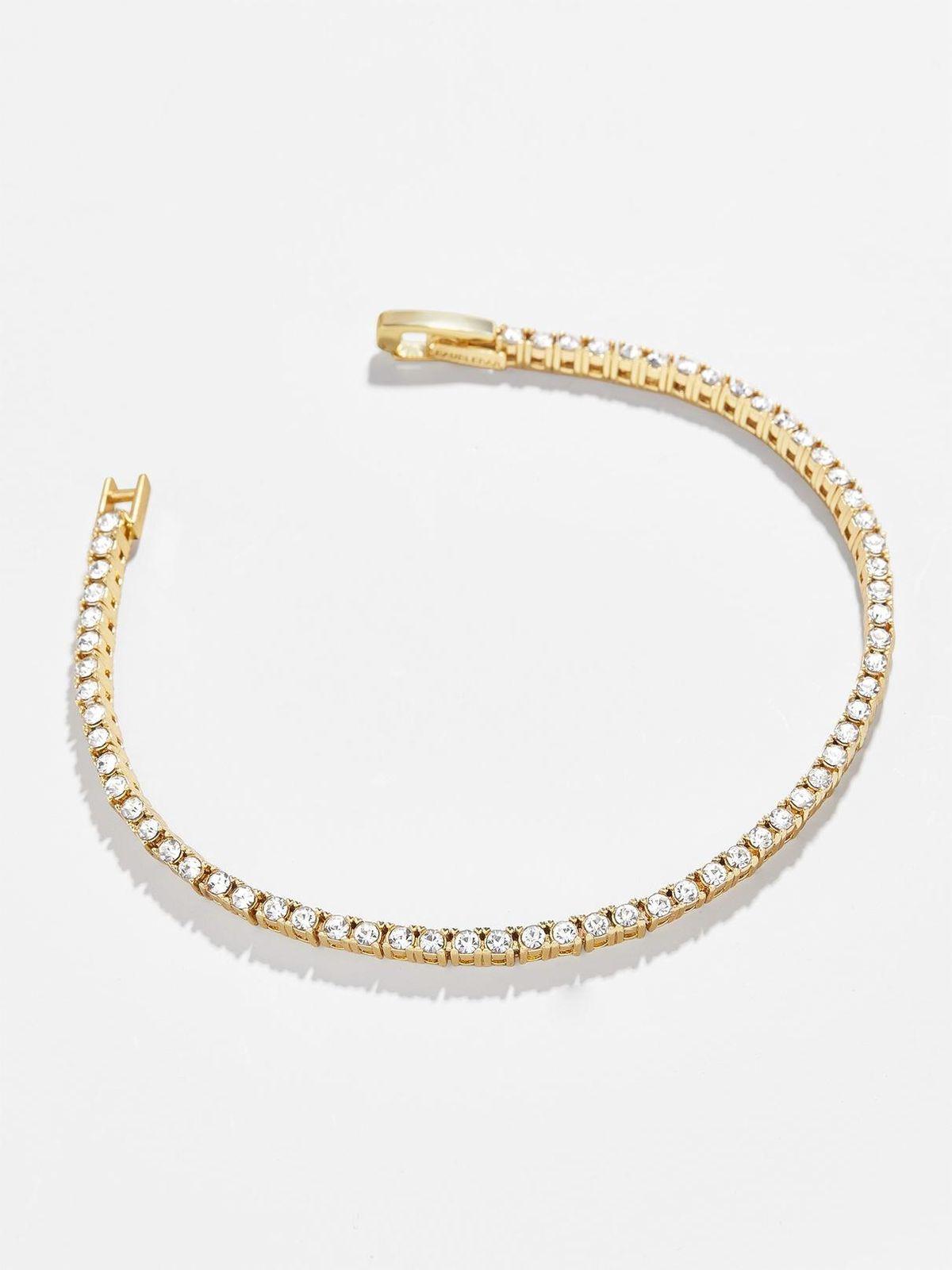 baublebar bennett tennis bracelet