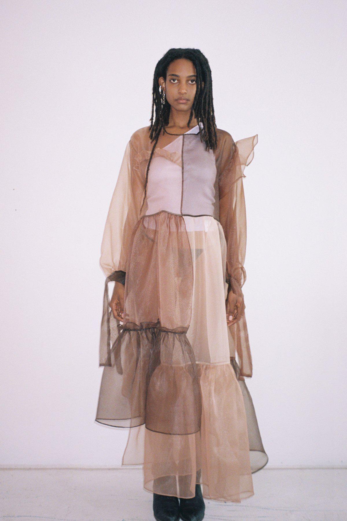 Nine Twenty-seven Dress