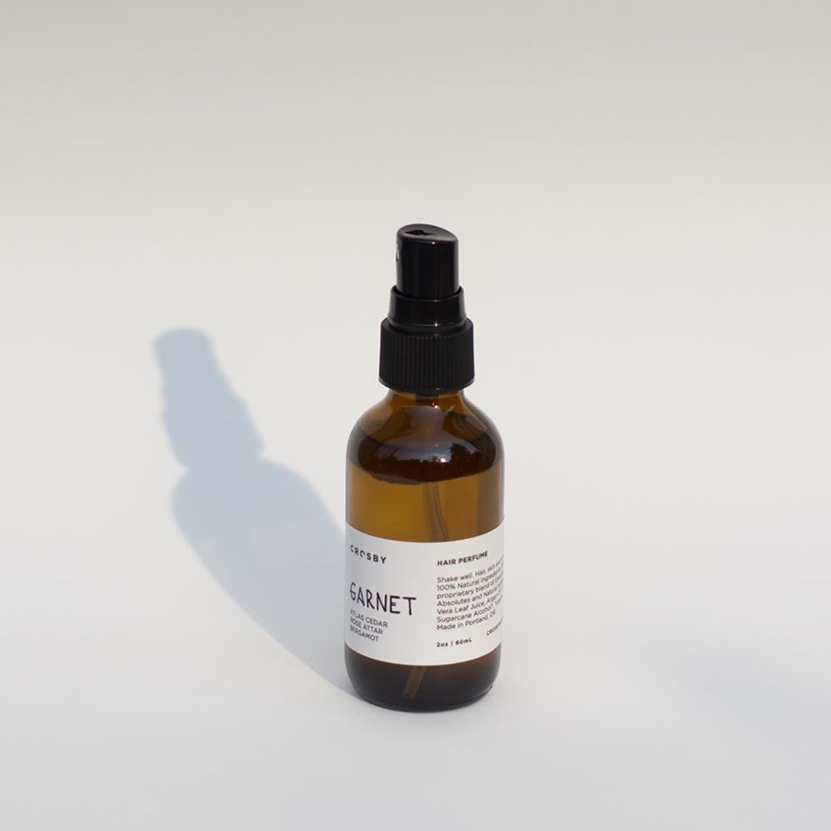 Hair Perfume in Garnet