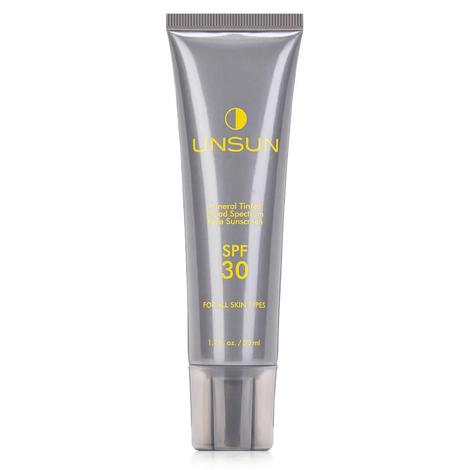 Mineral Tinted Sunscreen SPF 30