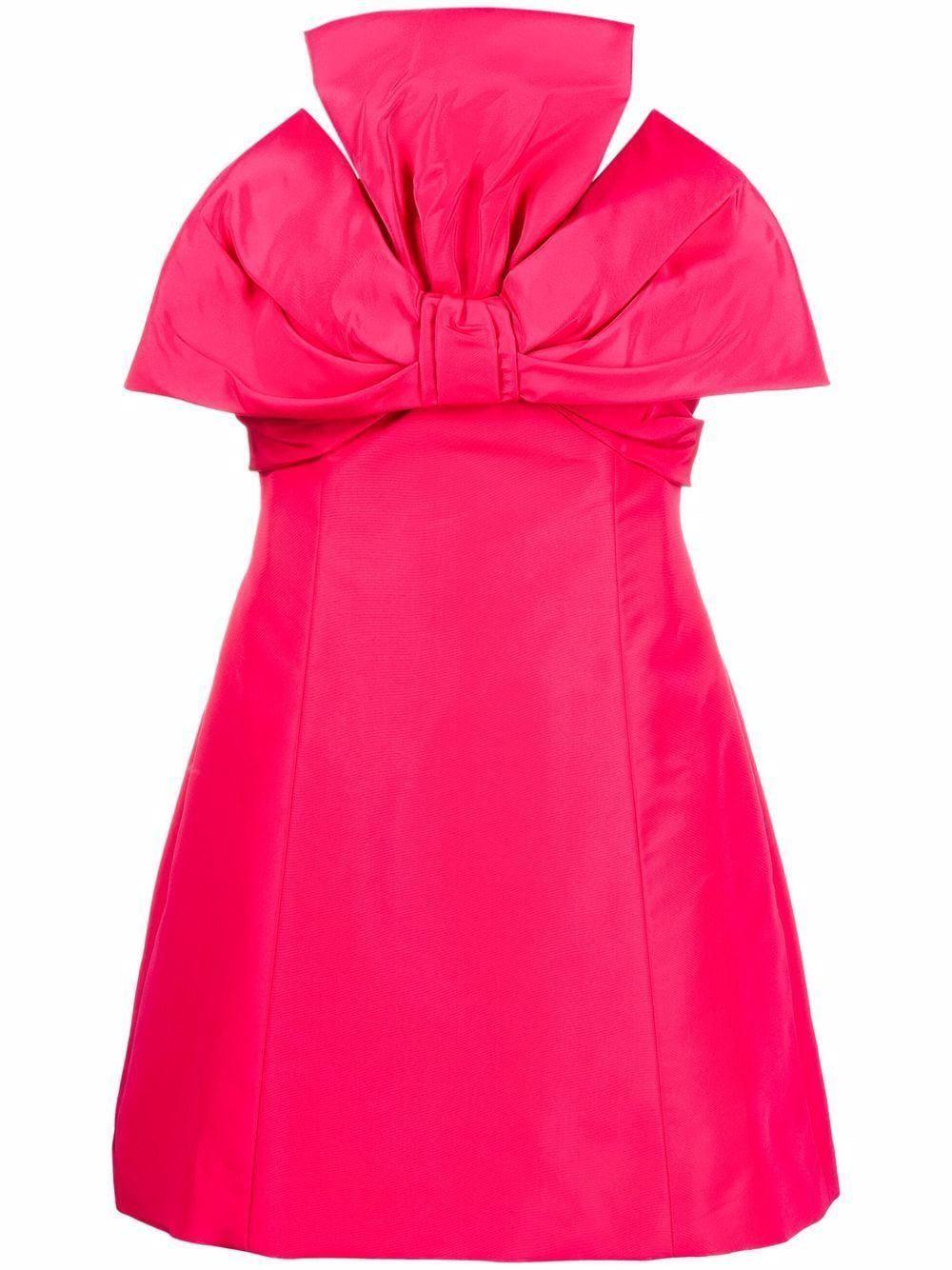 Ruched Sleeveless Mini Dress