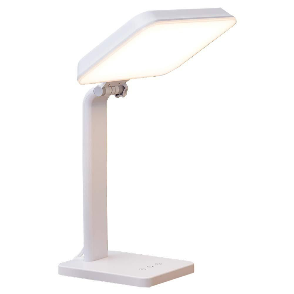 Aura Bright Light Therapy Lamp