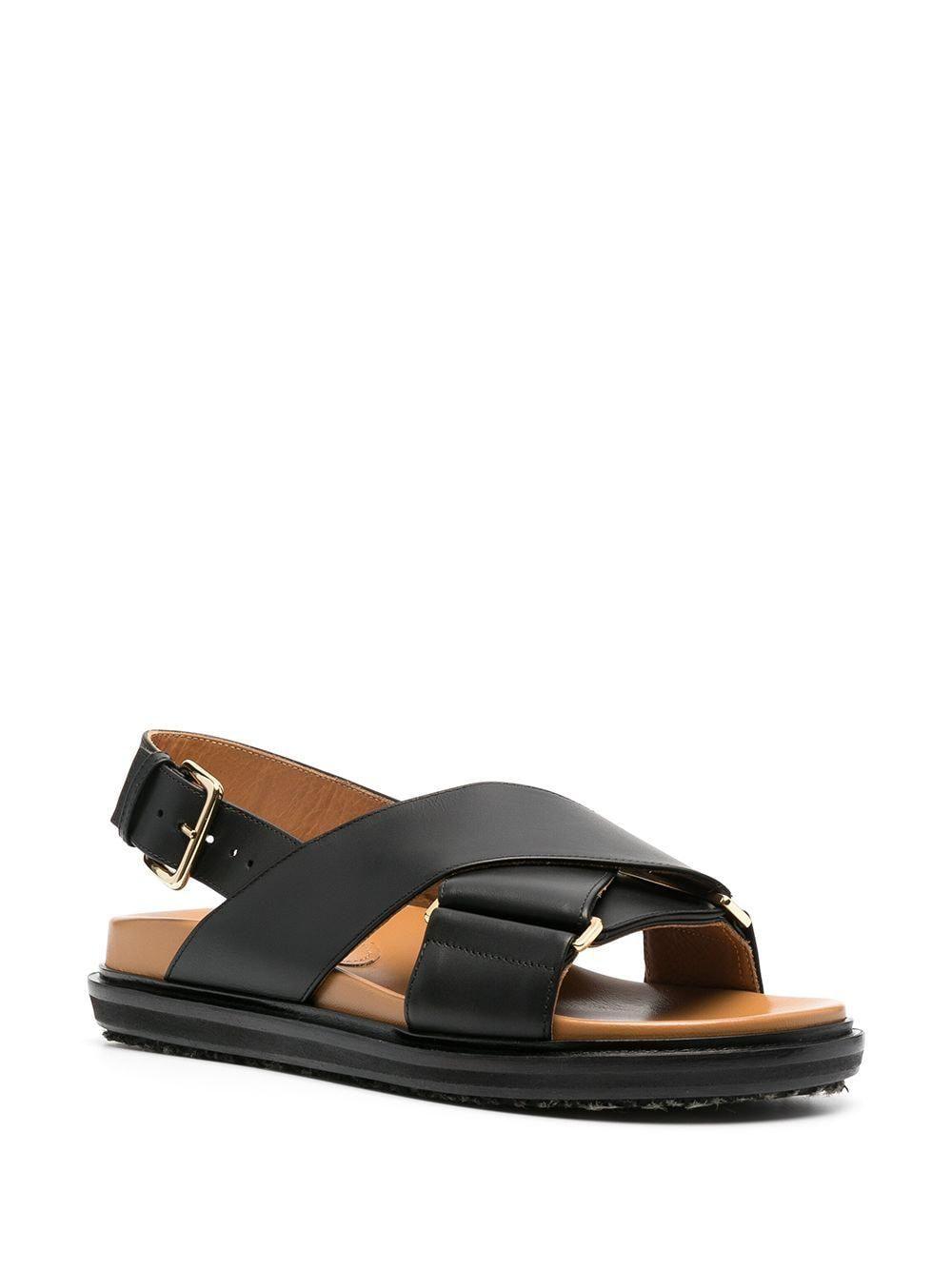 Fussbett Criss Cross Sandals