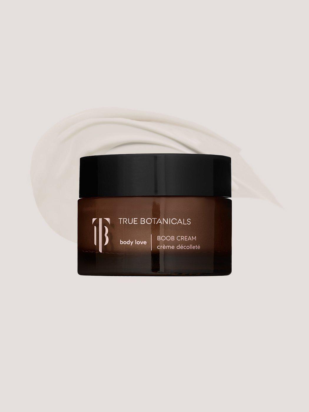 B-Line Boob Cream + Bush Oil