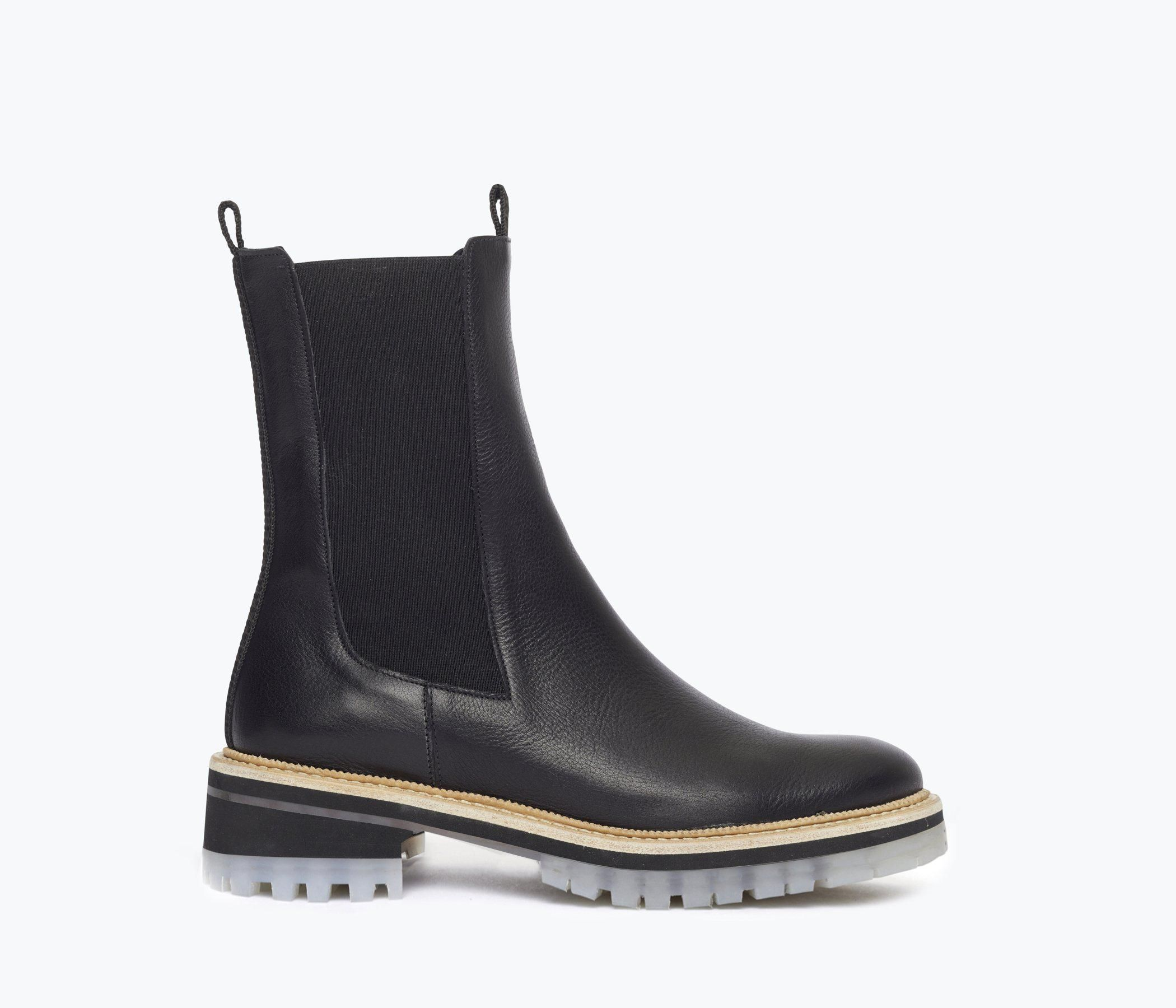 Andy Mid-Calf Boot