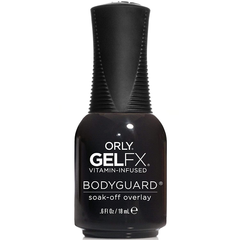 GelFx Bodyguard Soak-off Gel Overlay