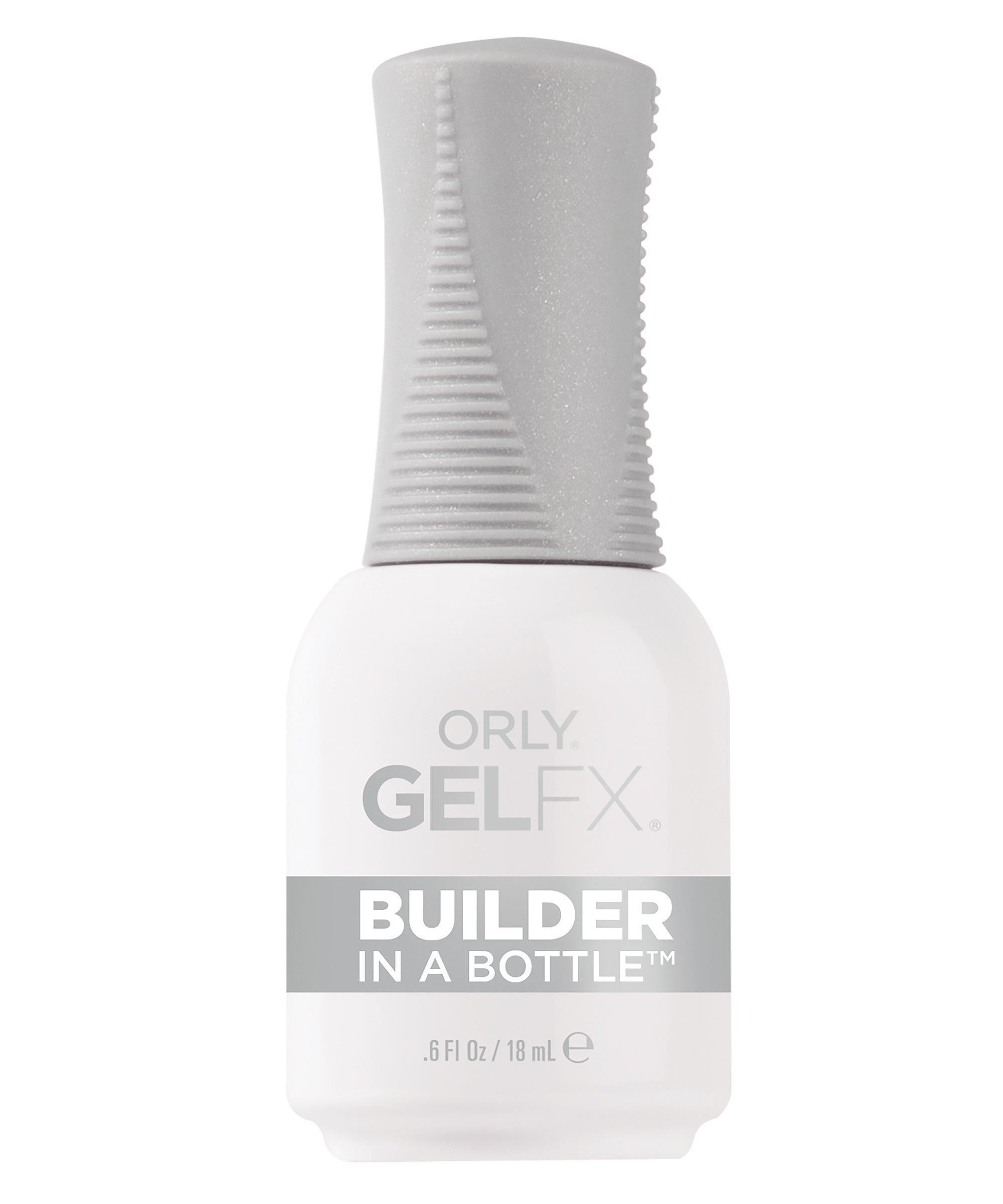 GelFX Builder in a Bottle