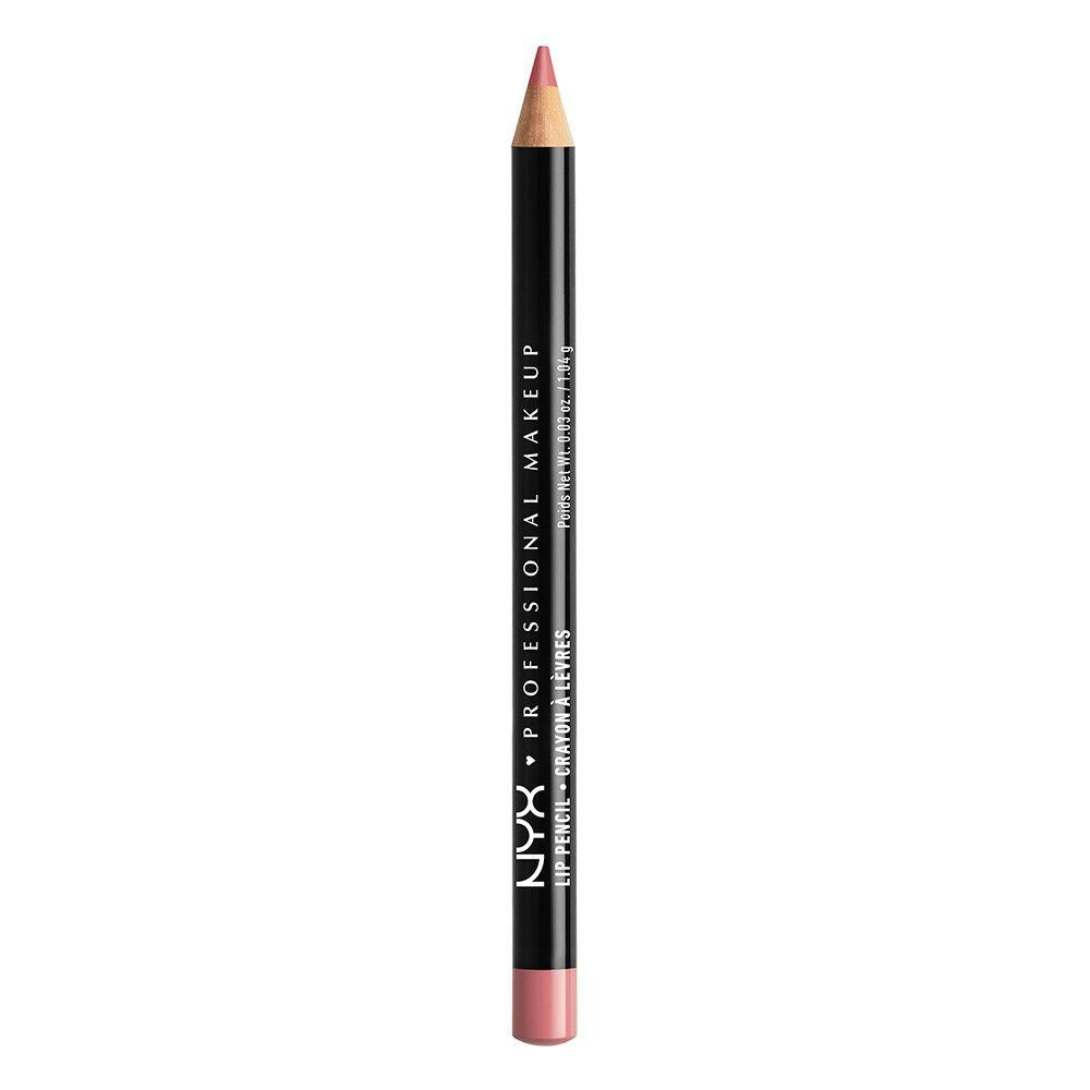 Pencil in Rose