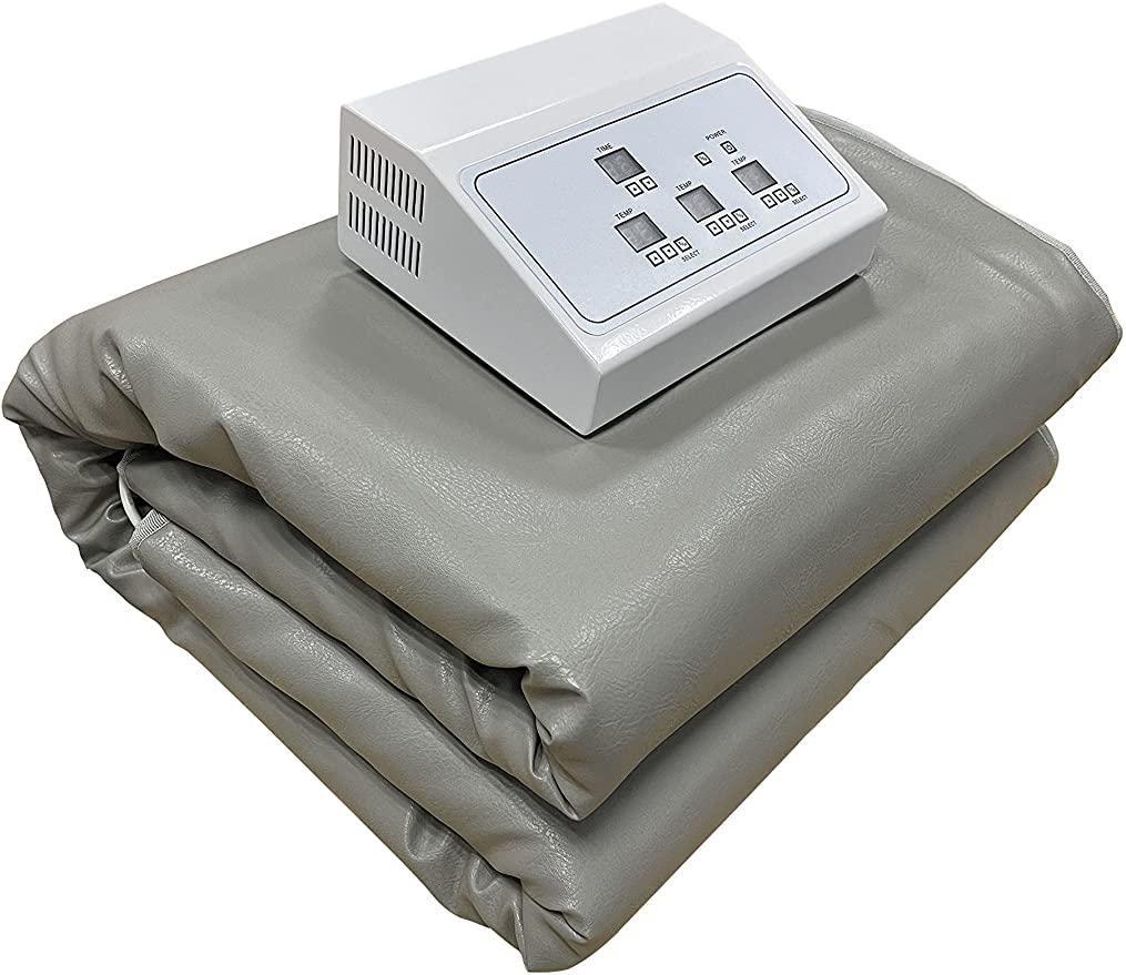 Infrared Heat Sauna Blanket