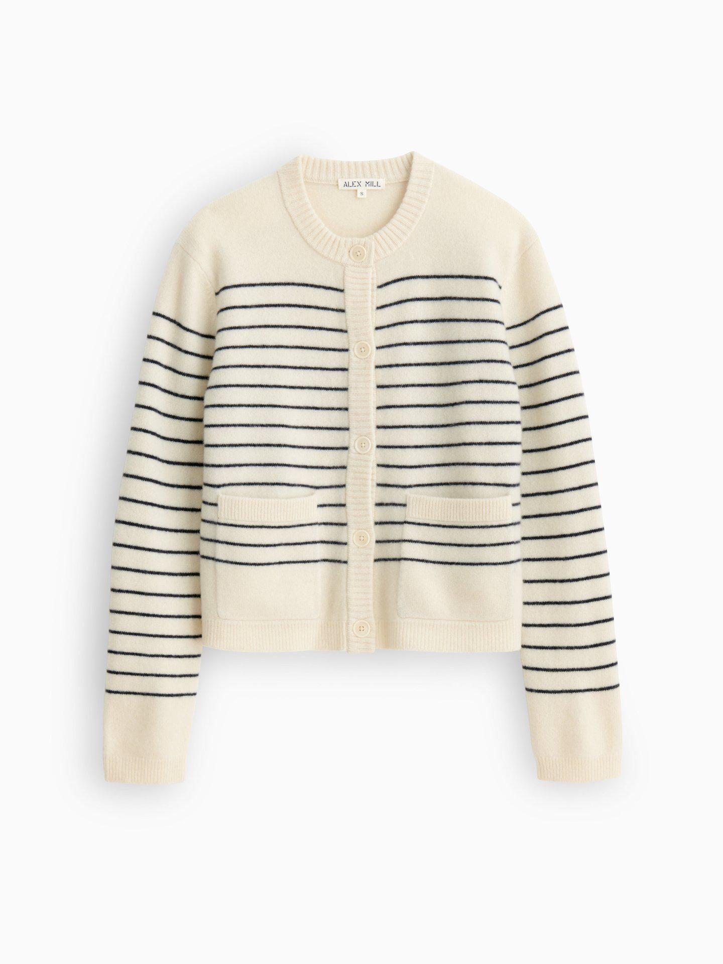 Marina Sweater Cardigan