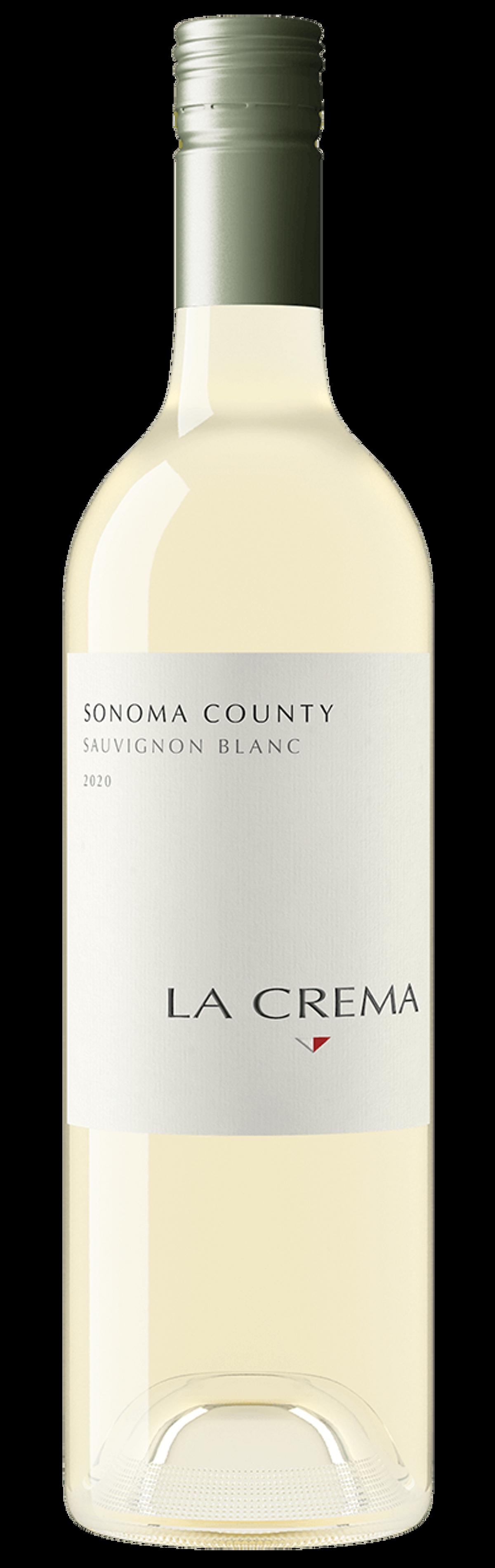 la crema 2020 sonoma county sauvignon blanc