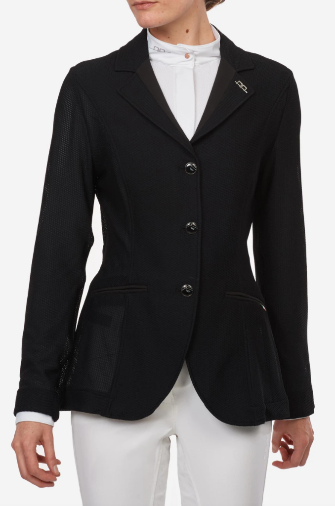 AA Equestrian Motion Lite Jacket
