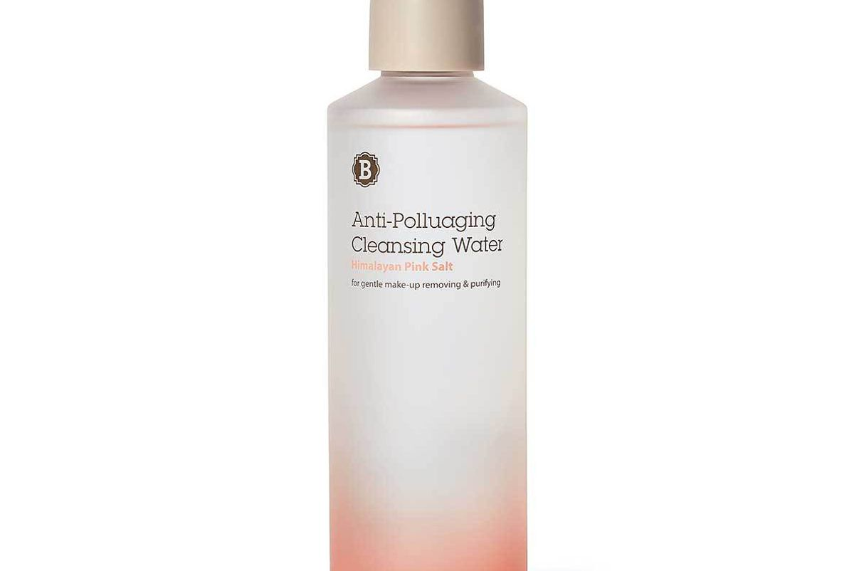 blithe anti pollugaging cleansing water