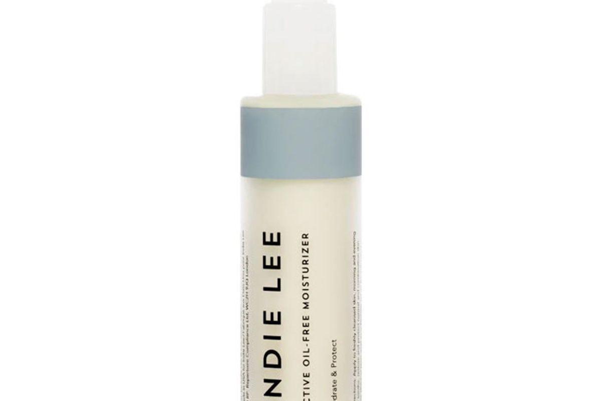indie lee cctive oil free moisturizer