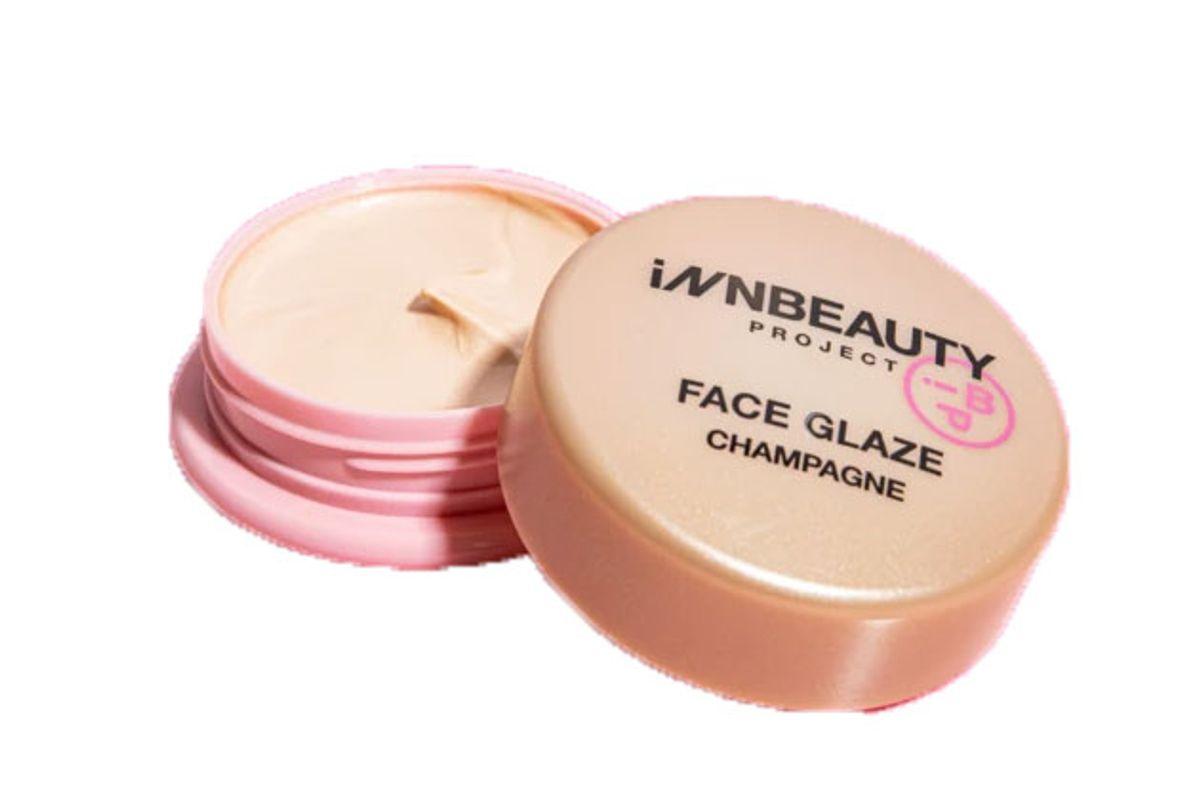 innbeauty project face glaze