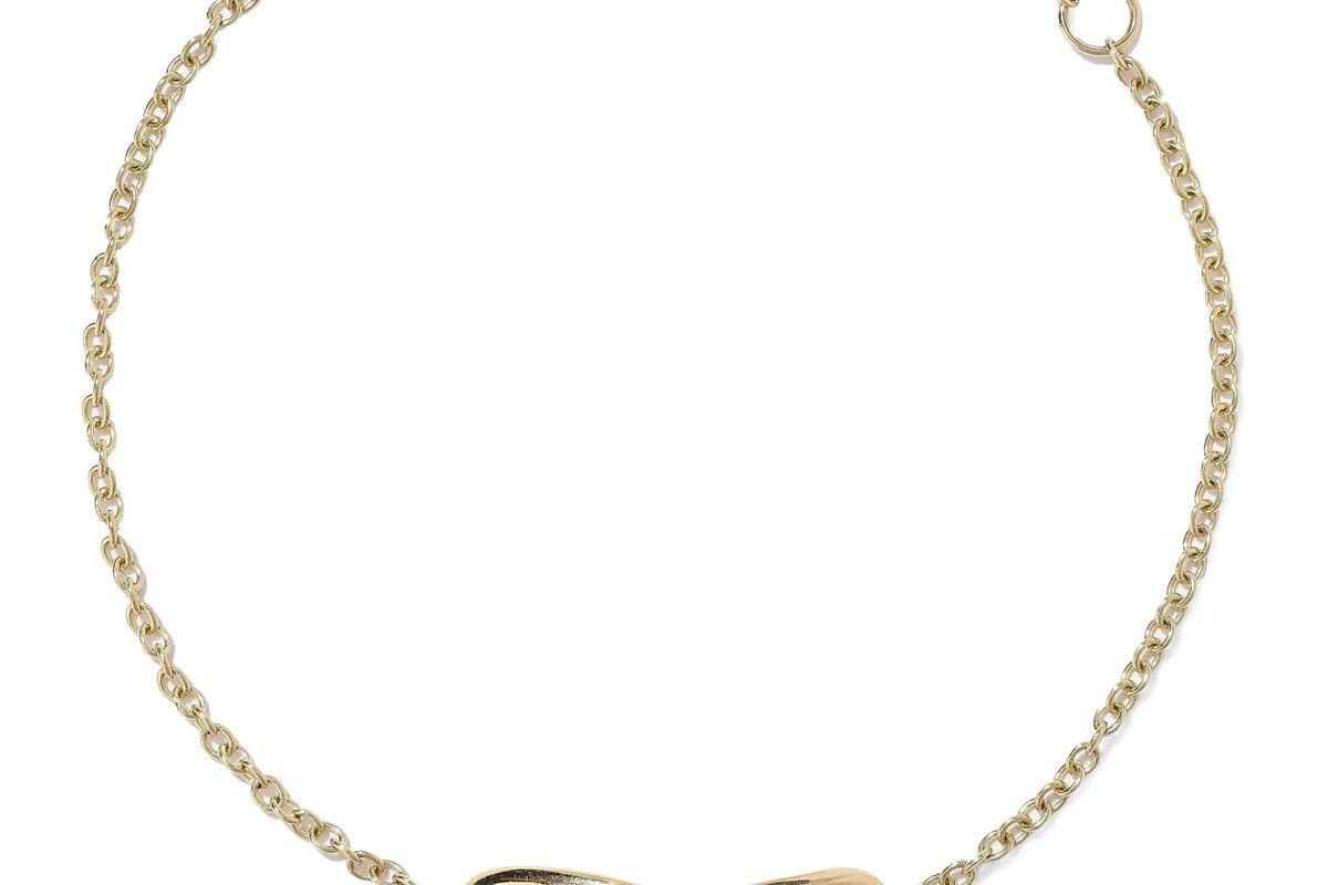 ippolita cherish 18 karat gold bracelet