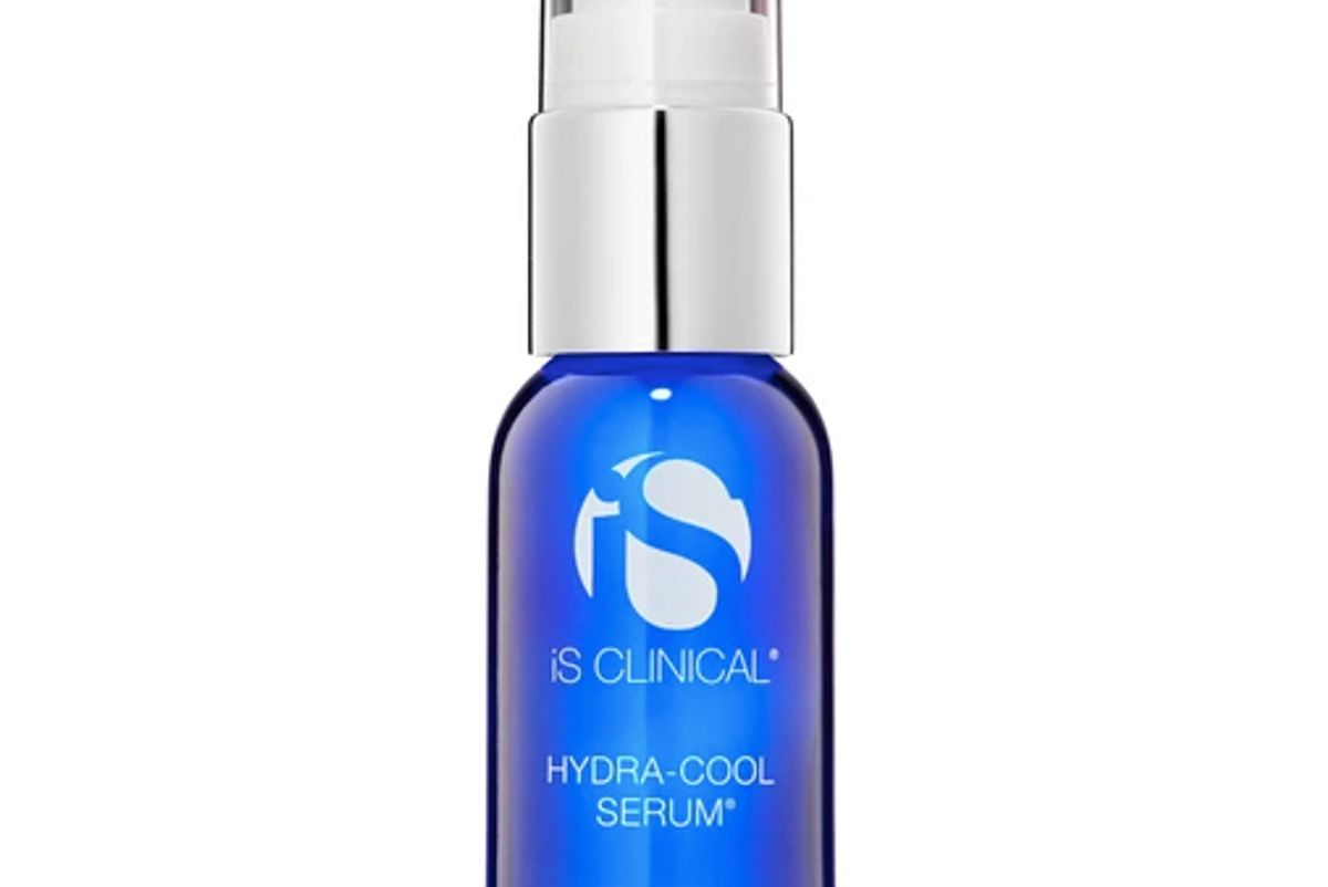 is clinical hydra cool serum
