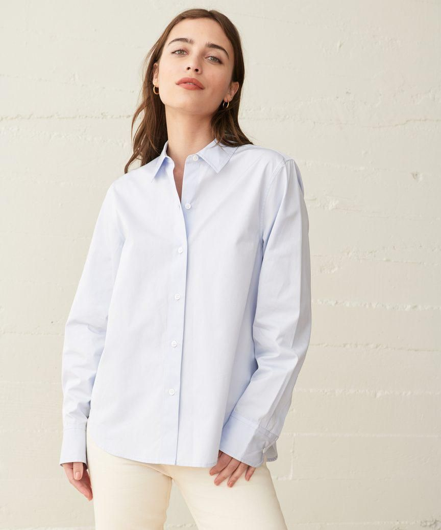 jenni kayne classic shirt