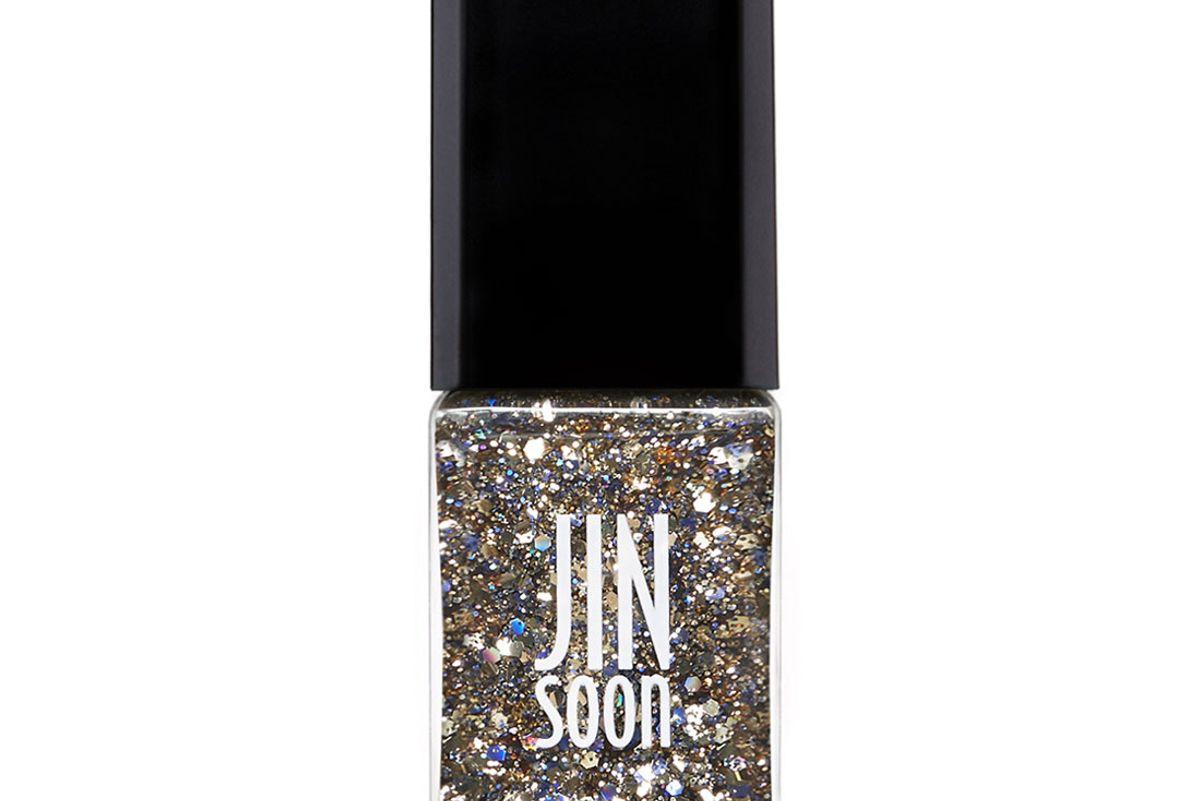 jin soon glace nail polish