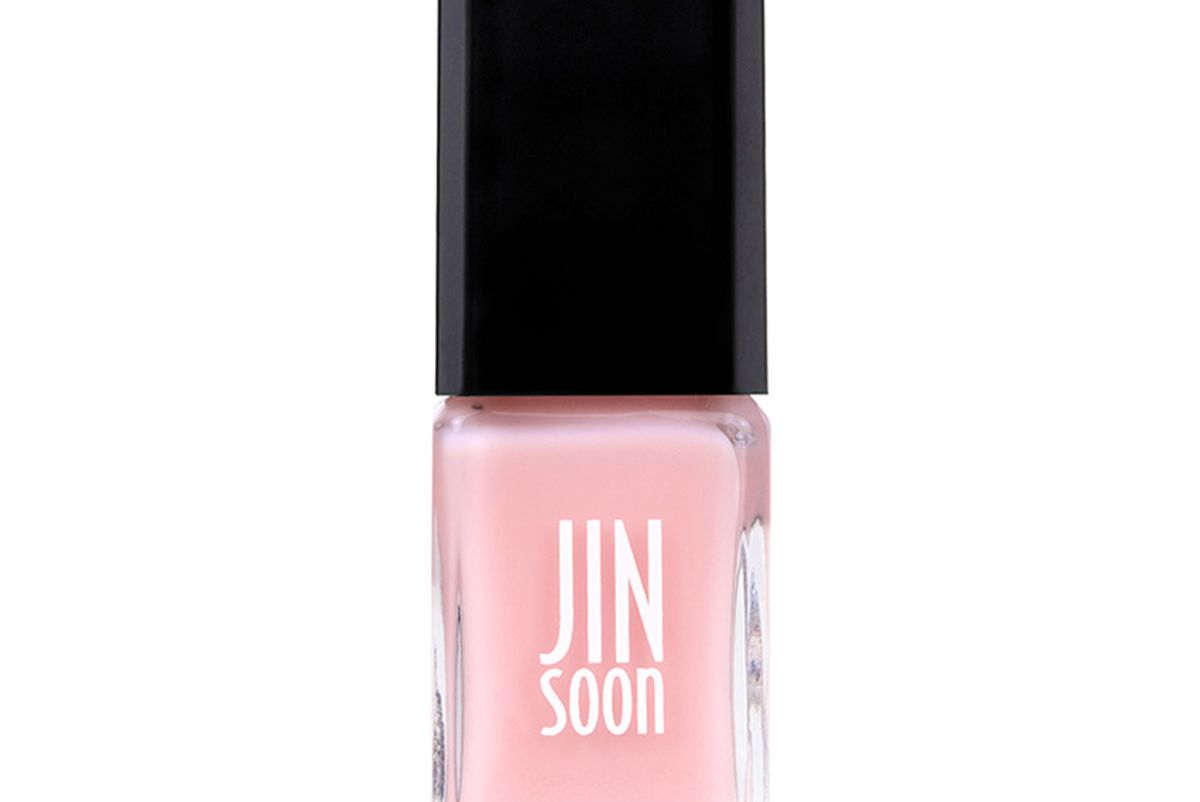 jin soon pixie nail polish