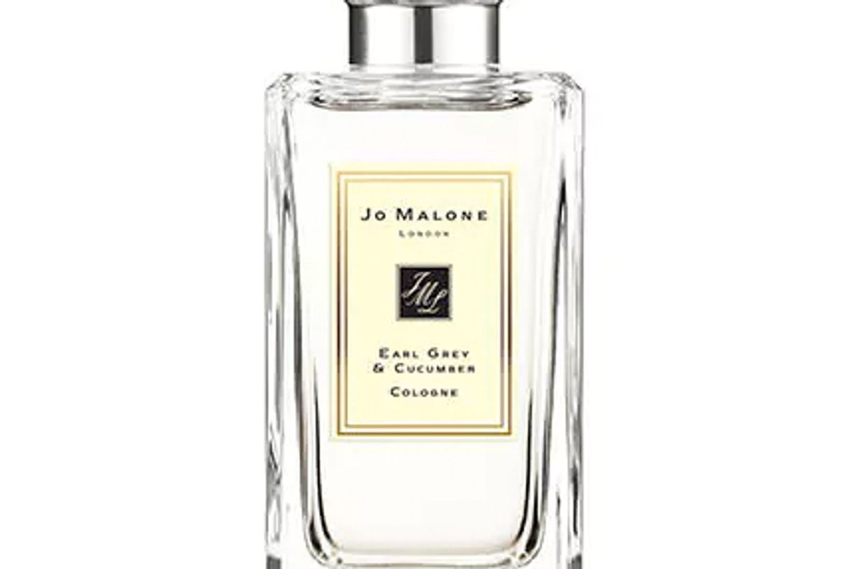 jo malone london earl grey and cucumber cologne