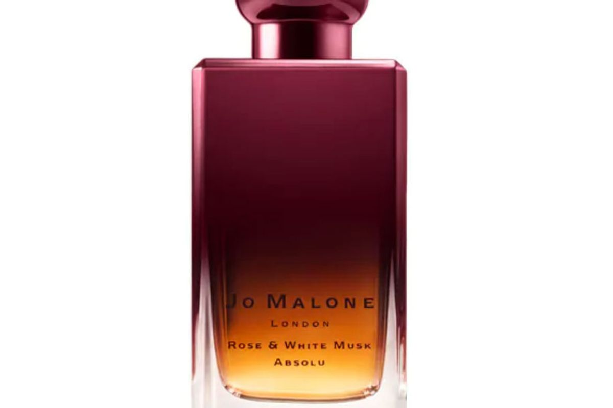 jo malone rose and whitemust absolu