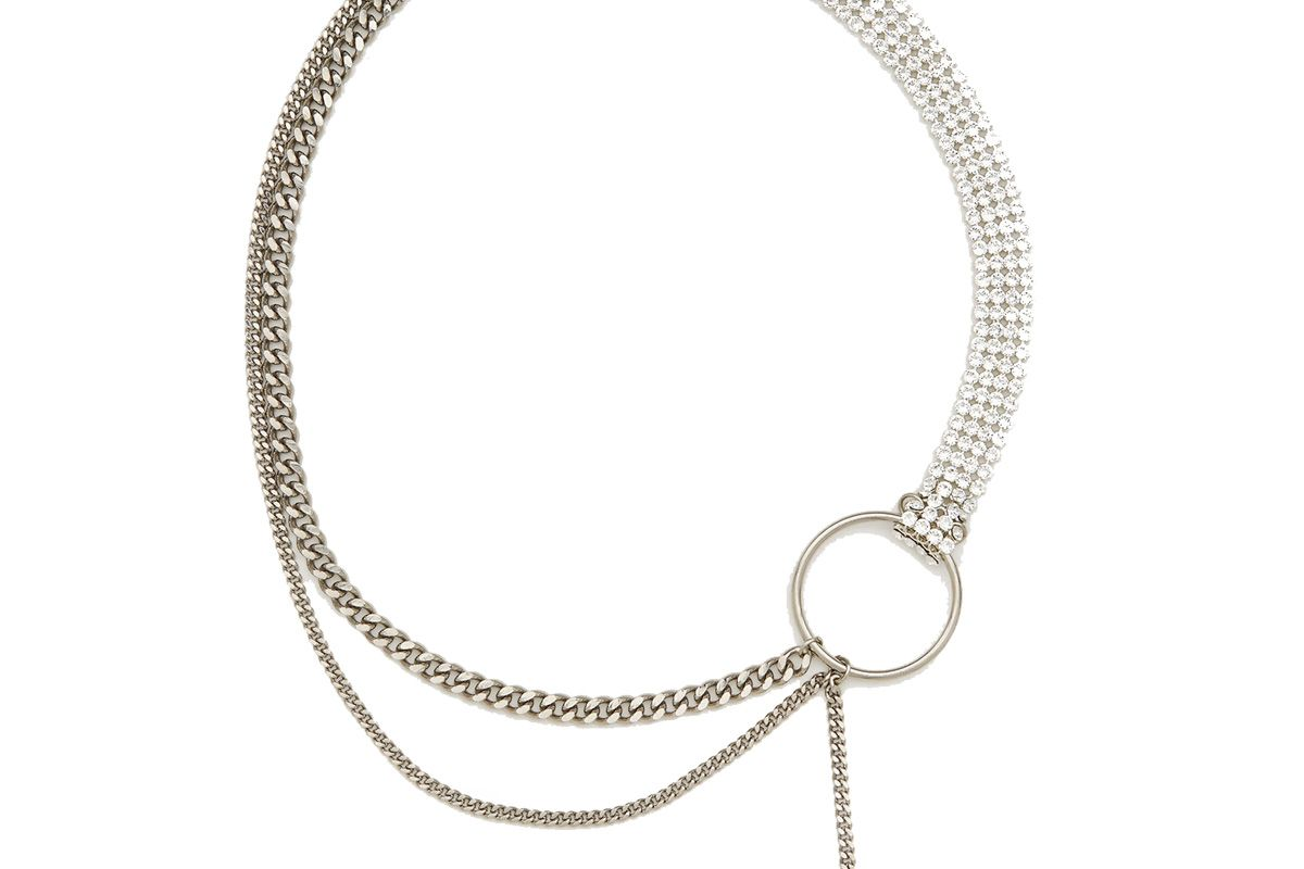 justine clenquent andrew necklace